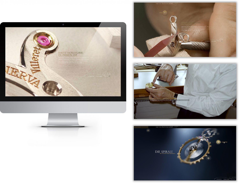 Webdesign, Branding, Corporate Design Agentur Hannover