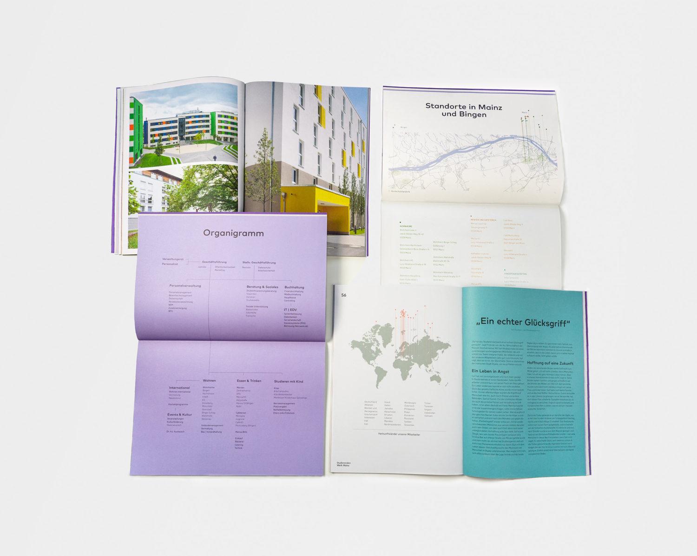 Geschäftsbericht, Finanzbericht, Infografik, Storytelling, Image, Werbeagentur, Agentur